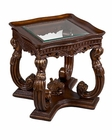 Benetti's End Table Ornella BTOR322