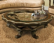 Benetti's Italia Bertina Coffee Table BTBE015