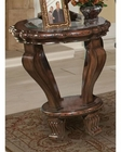Benetti's Italia Bertina End Table BTBE016