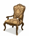 Benetti's Italia Diamante Arm Chair BTDI34