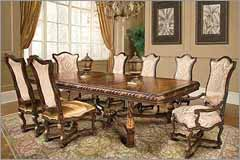 Benetti's Italia - Dining Furniture