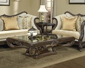 Benetti's Italia Riminni Coffee Table BTRI78
