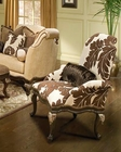 Benetti's Italia Salermo Accent Chair BTSA80