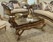 Benetti's Italia Salvatore Coffee Table BTSA86