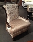 Benetti's Italia Visconte Accent Chair BTVI156
