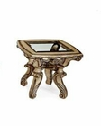 Benetti's Italia Vivacci End Table BTVI164