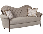 Benetti's Sofa in Fabric Elena BTEL145