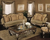 Benetti's Sofa Set Catalan BTCA096SET