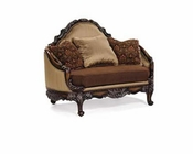 Benetti's Traditional Oversized Chair Brianza BTBR079