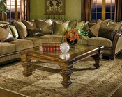Benetti's Transitional Coffee Table Cordicella BTCO109