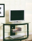 Black TV Stand CO-700614