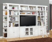 Boca Wall Entertainment Center by Parker House PH-BOC-ESET3