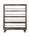 Bookcase with Casters Adler by Magnussen MG-H2596-20