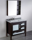 Bosconi Bathroom 37in Contemporary Single Vanity BOSB-251-1