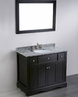 Bosconi Bathroom 39in Contemporary Single Vanity BOSB-2205