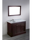 Bosconi Bathroom 45in Contemporary Single Vanity BOSB-255