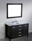 Bosconi Bathroom 49in Contemporary Single Vanity BOSB-252-6