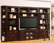 Boston Wall Entertainment Center by Parker House PH-BOS-ESET3