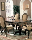 Brown Cherry Dining Table CO-100131