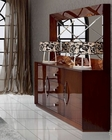 Buffet and Mirror in Modern Style Carmen 33228CR