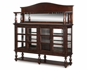 Buffet Curio Loren by Magnussen MG-D2470-04