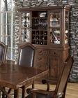 Buffet w/ Hutch Barrington by Somerton SO-420-72-71