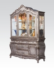 Buffet w/ Hutch Chantelle by Acme Furniture AC60544