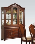 Buffet w/ Hutch Classique by Acme Furniture AC11835