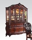 Buffet w/ Hutch Dorothea by Acme Furniture AC60595