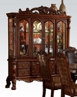 Buffet w/ Hutch Dresden Cherry by Acme Furniture AC12155