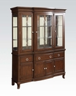 Buffet w/ Hutch Florence by Acme Furniture AC60734