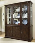 Buffet w/ Hutch Villa Madrid by Somerton Dwelling SO-146-72-71