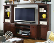 Aspenhome Cambridge Entertainment Centers Collection ICB