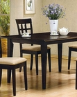 Cappuccino Dining Table CO-100771
