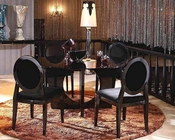 Caprice Contemporary Dining Set 44D8929SET