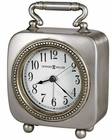 Carriage-Style Alarm Clock Kegan by Howard Miller HM-645615