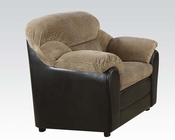 Chair Connell Brown by Acme AC15947