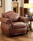 Chair Midwood by Homelegance EL-9616BRW-1