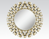 Champagne Silver Mirror by Acme Furniture AC97101