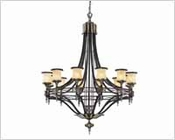 ELK Lighting - Chandeliers