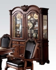 Cherry Buffet w/ Hutch Chateau De Ville by Acme Furniture AC04079
