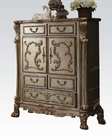 Chest Dresden Gold by Acme Furniture AC23166