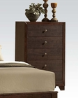 Chest in Espresso Madison by Acme AC19576