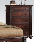 Chest w/ Jewelry Drawer Daruka by Acme Furniture AC21316