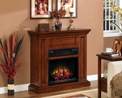 "Classic Flame 40"" Infrared Electric Fireplace Oxford TS-23IW1254"