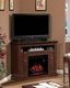 "Classic Flame 46"" Fireplace TV Console Windsor TS-23DE9047"
