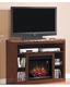 """Classic Flame 48"""" Fireplace TV Console Adams TS-23MM1824"""