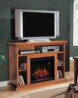 "Classic Flame 48"" Fireplace TV Console Beverly TS-23MM374"