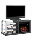 "Classic Flame 52"" Fireplace TV Console Luxe TS-23MM9501-B974"