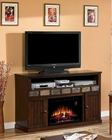 "Classic Flame 55"" Fireplace TV Console Margate TS-26MM1754-O128"